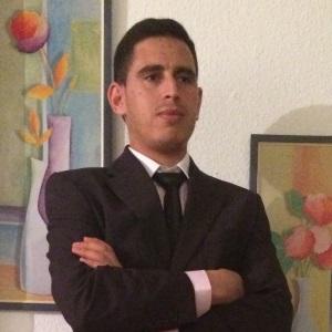 CreiserDS - Kamal El Maatoui