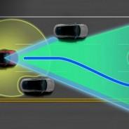 La importancia de los sensores en el piloto automático de tesla